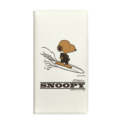 スヌーピー SURF'S UP PEANUTS iPhone case 2