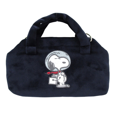 PEANUTS×ROOTOTE タイニールー フォン(Astronauts)