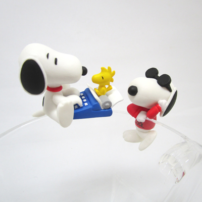 PUTITTO SNOOPY Vol.2(1BOX 8個入り)