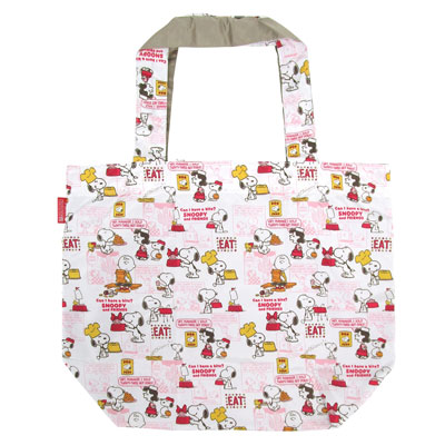 PEANUTS×ROOTOTE クルット(FOOD)