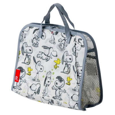 PEANUTS×ROOTOTE スパルーバッグ (Sketch)