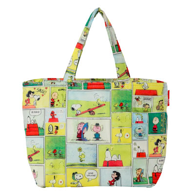 PEANUTS×ROOTOTE サーモキーパー ランチバッグ (Color)