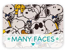 *MANY FACES*