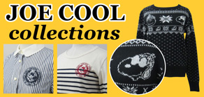 JOE COOL collections