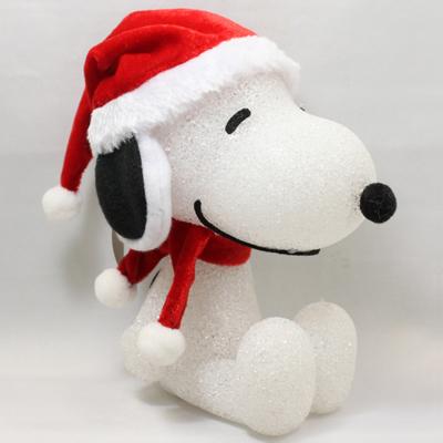 スヌーピー スヌーピー クリスマスEVAライトL (B)