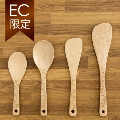 スヌーピー 【おかいものSNOOPY限定】SNOOPY木製キッチンアイテム