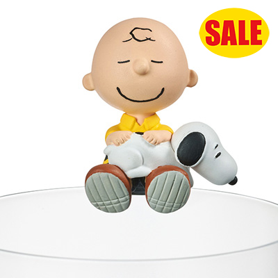 スヌーピー PUTITTO SNOOPY Vol.3(1BOX 8個入り)
